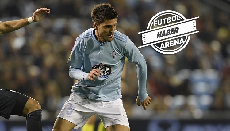 Okay Yokuşlu'nun Celta Vigo - Sevilla maçındaki golü İZLE
