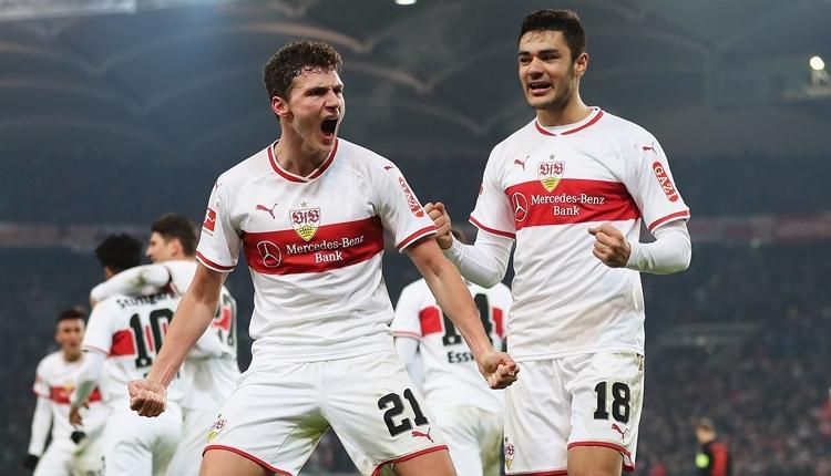 Ozan Kabak Stuttgart Freiburg maçında nasıl oynadı?