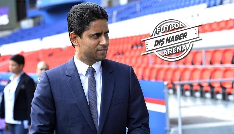 PSG'den çılgın transfer projesi! 170 milyon euro