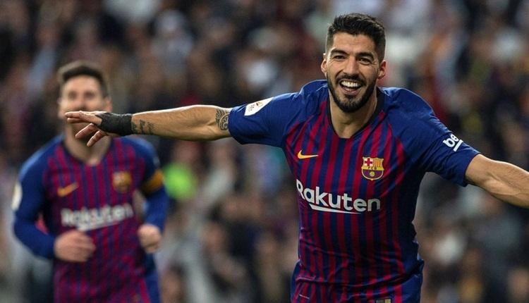 Real Madrid 0-3 Barcelona maç özeti ve golleri (İZLE)