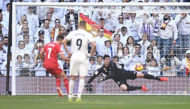 Real Madrid 1-2 Girona maç özeti ve golleri (İZLE)