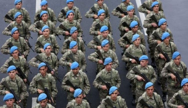 Recep Tayyip Erdoğan açıkladı! İşte yeni bedelli askerlik süresi