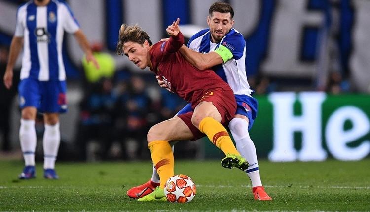 Roma 2-1 Porto maç özeti ve golleri izle