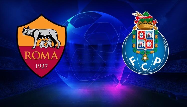 Roma Porto maçı canlı ve şifresiz izle (Roma Porto beIN Sports)