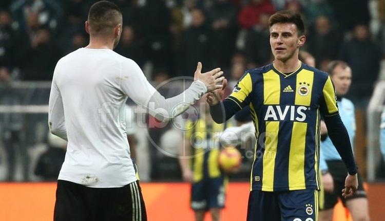 Rus basını Beşiktaş - Fenerbahçe derbisini konuştu