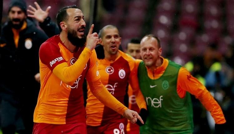 Şansal Büyüka'dan Galatasaray'a: