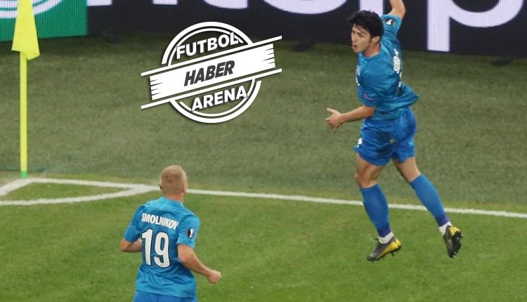 Serdar Azmoun'u Gökdeniz Trabzonspor'a önermişti