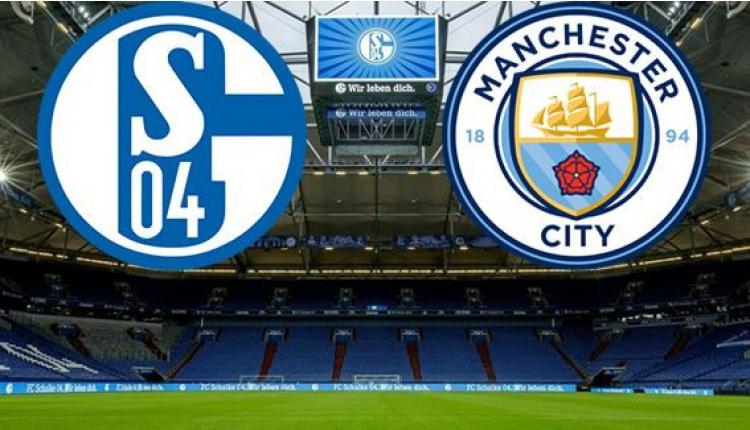 Schalke 04 - Manchester City canlı, şifresiz izle (BeIN Sports canlı izle)