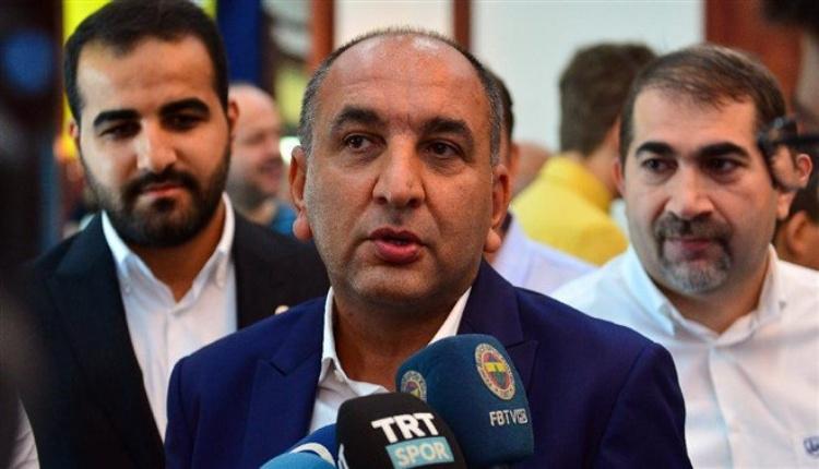 Semih Özsoy: ''Slimani gitseydi forvet transferi yapılacaktı''