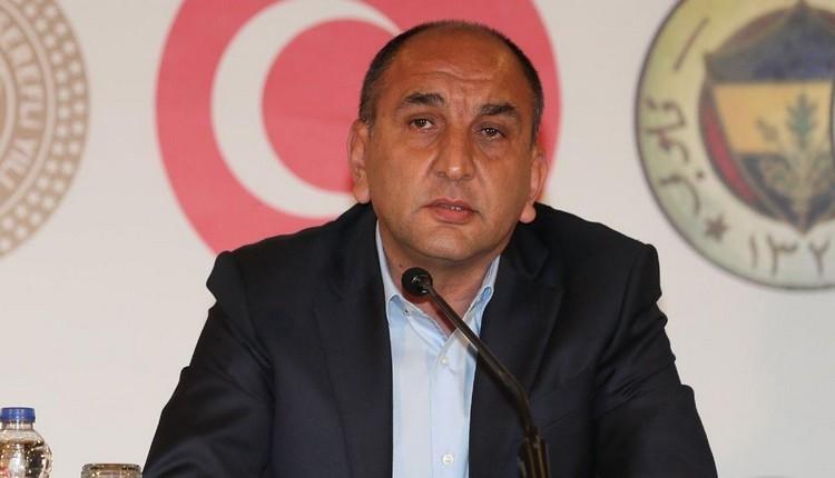Semih Özsoy'dan hakem kararlarına tepki! 'MHK gidecek'