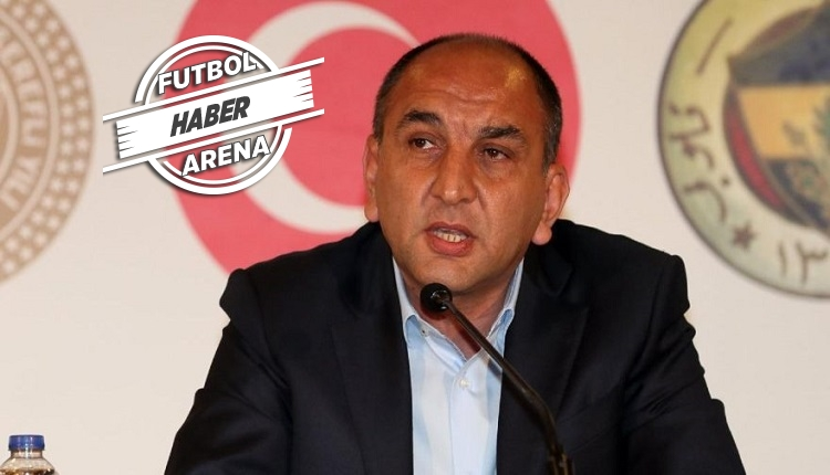 Semih Özsoy'dan sert hakem sözleri: Bedelini öderler'