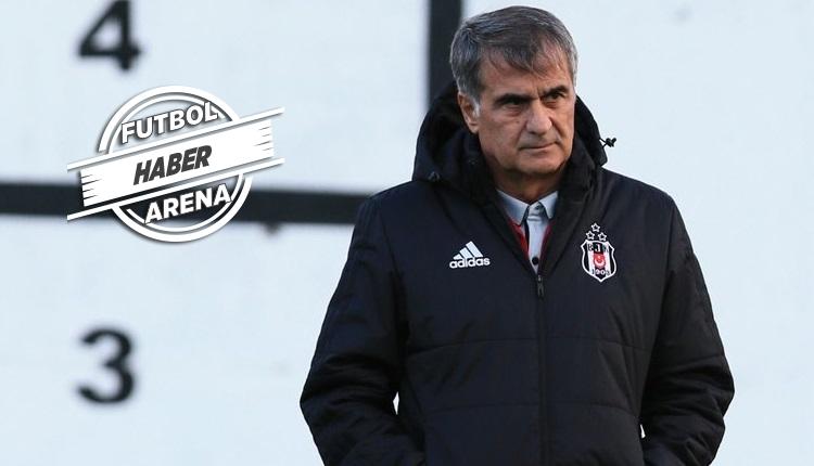 Şenol Güneş'in Fenerbahçe derbisindeki 11'i nasıl olacak?