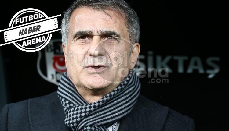 Şenol Güneş'ten sosyal medyayı sallayan Fenerbahçe açıklaması