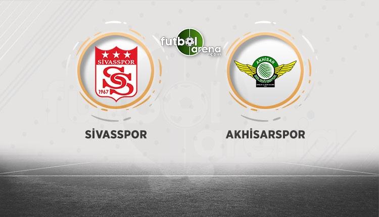 Sivasspor Akhisarspor canlı şifresiz izle (Sivasspor Akhisarspor beIN Sports)
