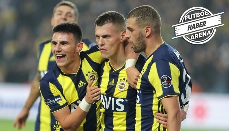 Skrtel ile Fenerbahçe arasında görüşmeler başladı