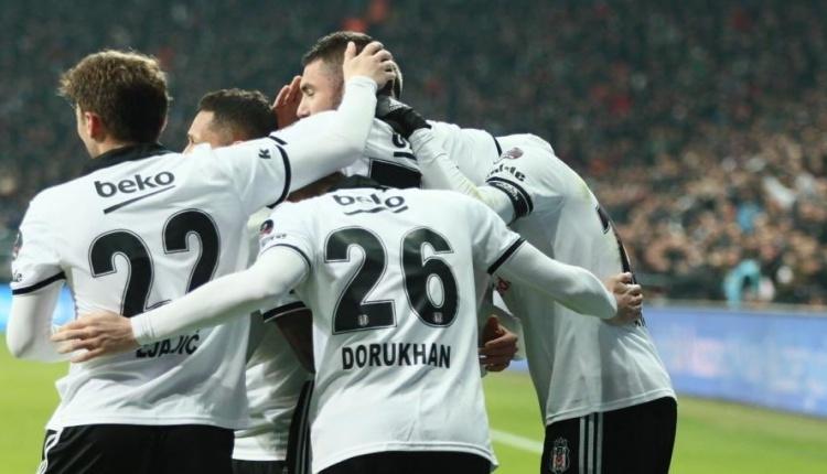 Spor yazarları, Beşiktaş - Bursaspor maçına ne dedi?