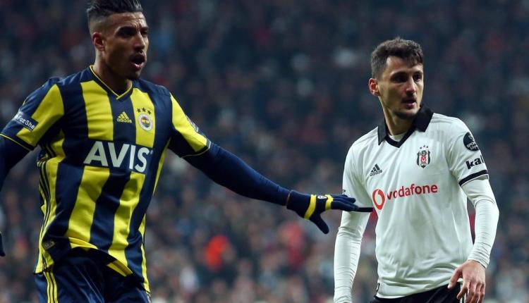 Spor yazarları, Beşiktaş - Fenerbahçe derbisi için ne dedi?