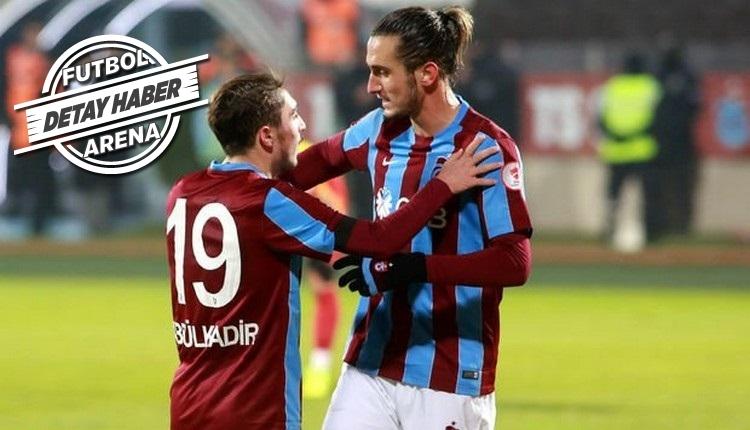 Süper Lig'de piyasa değeri yükselen ve düşen futbolcular