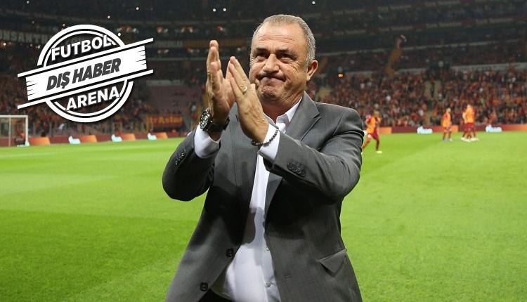 Tarihin en iyileri arasında Türkiye'den sadece Galatasaray