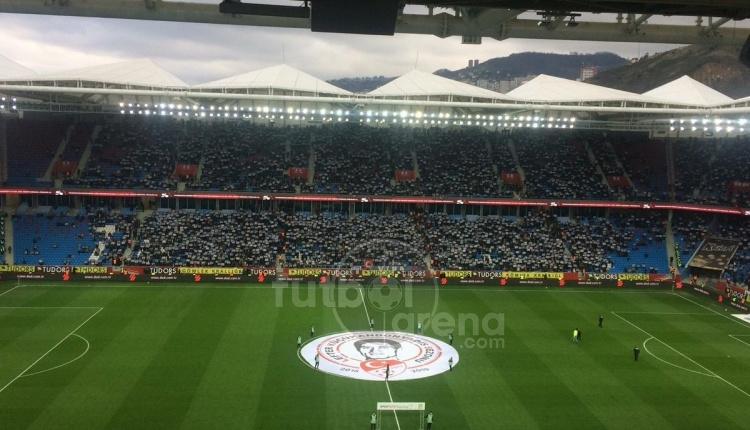 Trabzonspor 0-2 Aytemiz Alanyaspor maç özeti ve golleri (İZLE)