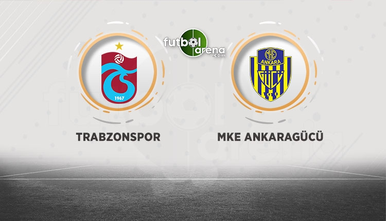 Trabzonspor - Ankaragücü canlı izle (BeIN Sports canlı izle)