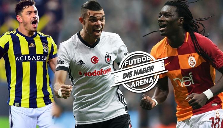 Türk kulüpleri çılgın harcamaların bedelini ödüyor