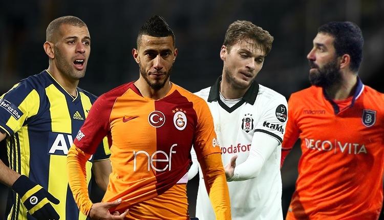 Türk takımları Avrupa'da dibe vurdu! Son 7 sezonun en kötüsü