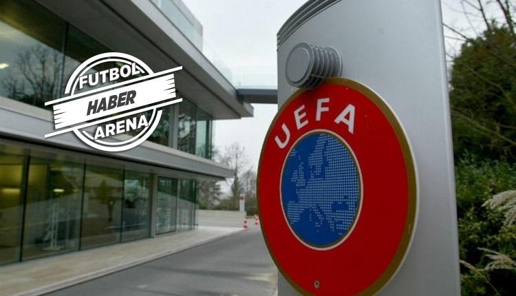 UEFA'dan CAS'ın Galatasaray kararı hakkında açıklama