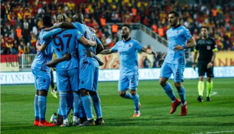 Ümraniyespor - Trabzonspor maçı canlı izle (ASpor canlı izle)
