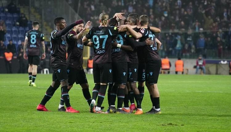 Ümraniyespor - Trabzonspor maçına VAR damgası! Penaltı iptal edildi