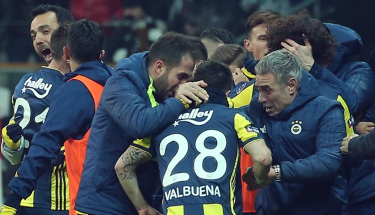 Valbuena'dan Beşiktaş'a gönderme! 'Böylesini ilk kez gördüm'