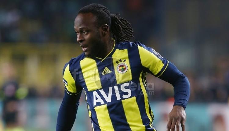 Victor Moses Konyaspor maçında Fırat Aydınus'a küfür etti iddiası
