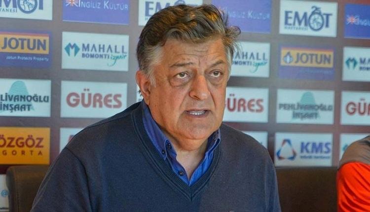 Yılmaz Vural Adana Demirspor'dan ayrıldı mı?