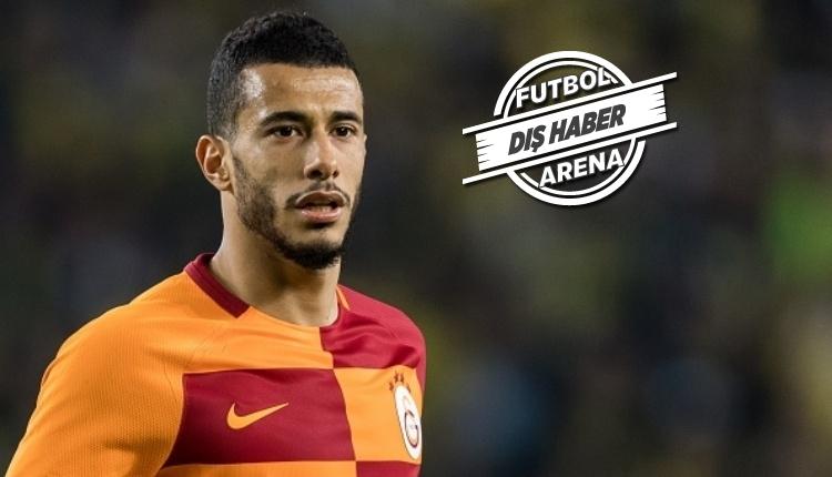 Younes Belhanda, Al İttihad'a 9 milyon Euro'ya satıldı iddiası