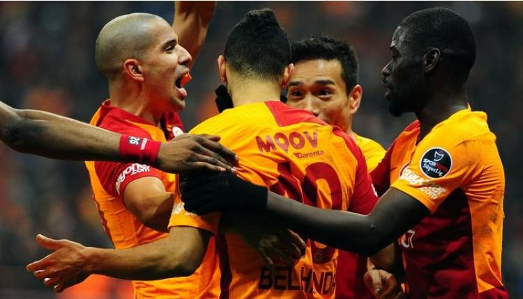 Younes Belhanda transferi hakkında konuştu: ''Sadece Galatasaray var''