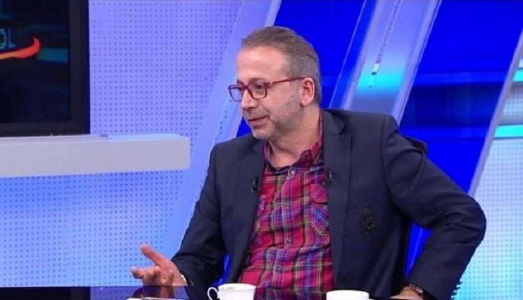 Zeki Uzundurukan'dan Galatasaray'a uyarı