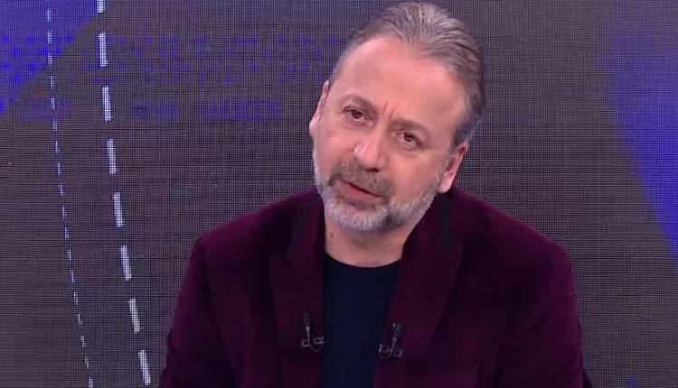 Zeki Uzundurukan'dan Mustafa Cengiz'e: 'O sözleri yakıştıramadım'