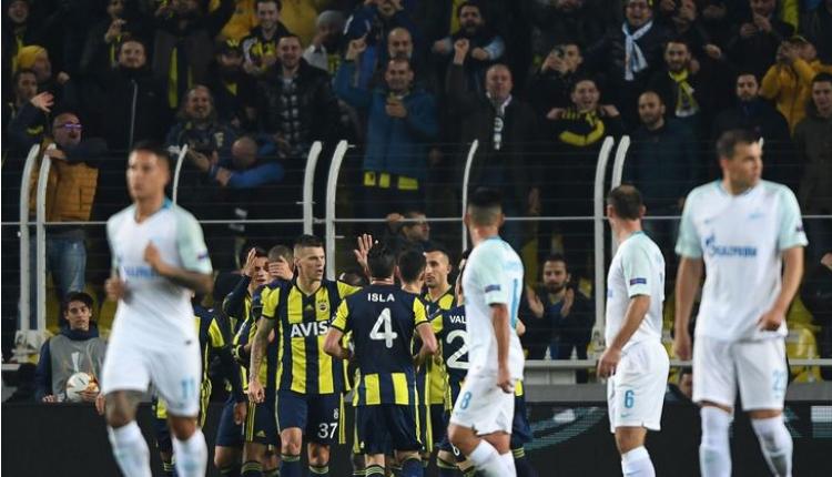 Zenit - Fenerbahçe maçı ücretsiz uydu kanalları listesi (Zenit - Fenerbahçe maçı canlı izle)