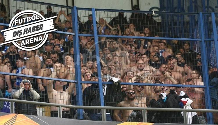 Zenit'ten Fenerbahçe açıklaması: 'Saldırıya uğramadık!'