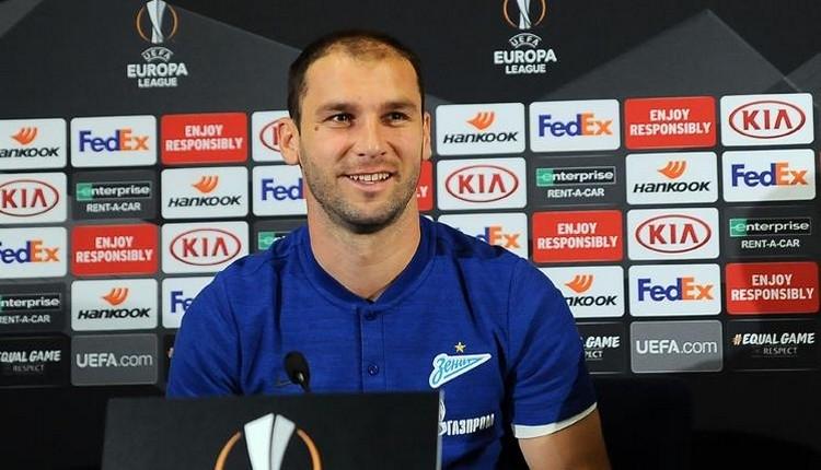 Zenit'ten Fenerbahçe itirafı! 'Engel olamadık'
