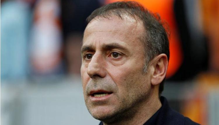 Abdullah Avcı'dan penaltı yorumu: ''Her hafta''