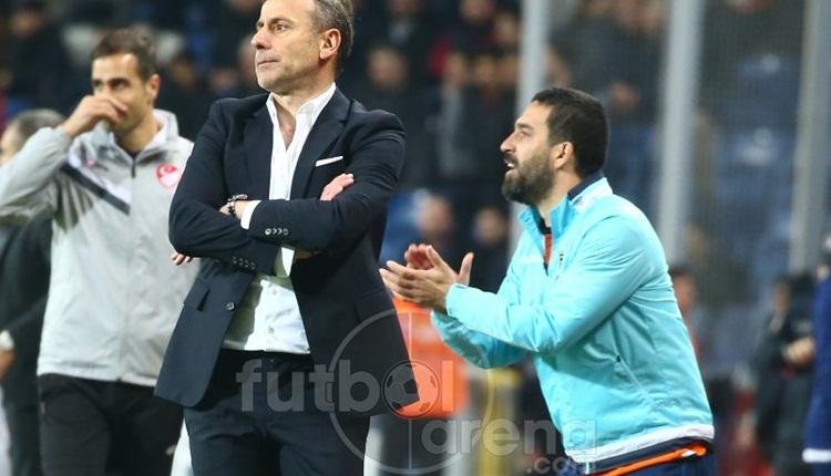 Abdullah Avcı'dan maç sonu Fenerbahçe sözleri ve Galatasaray tepkisi