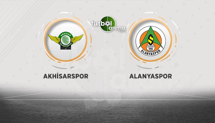 Akhisarspor Aytemiz Alanyaspor canlı ve şifresiz izle (Akhisarspor Alanyaspor beIN Sports İZLE)