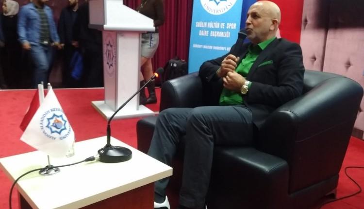 Alanyaspor'dan Sergen Yalçın açıklaması!