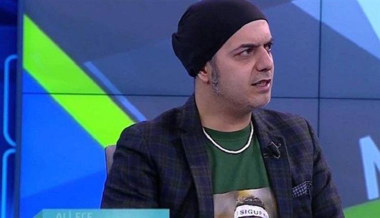 Ali Ece Beşiktaş yönetimini topa tuttu