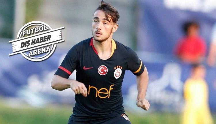 Anderlecht, Yunus Akgün'ün peşini bırakmıyor
