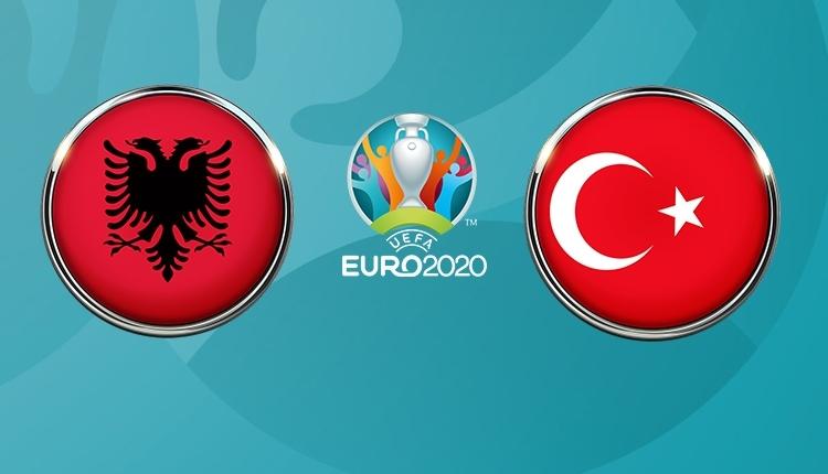 Arnavutluk - Türkiye canlı izle (Arnavutluk - Türkiye hangi kanalda?)