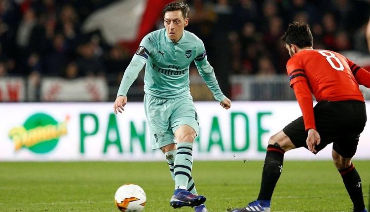 Arsenal Rennes canlı ve şifresiz izle (Arsenal Rennes beIN Sports İZLE)