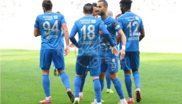 Atiker Konyaspor 0-2 Çaykur Rizespor maç özeti ve golleri (İZLE)