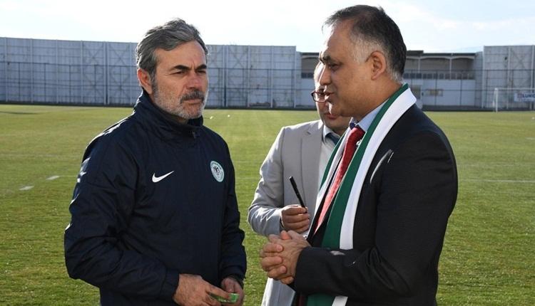 Aykut Kocaman'dan Beşiktaş ve Fatih Terim itirafları! 'Söylenemez'